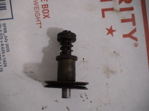 singer 29-4 parts, thread tension, disc, cup, nut